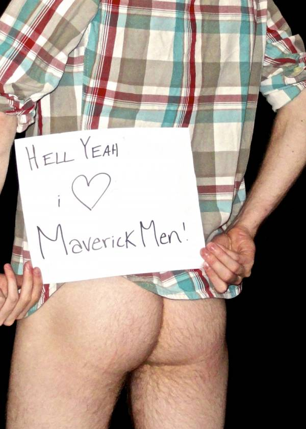 Opinion already Naked men with hairy butts