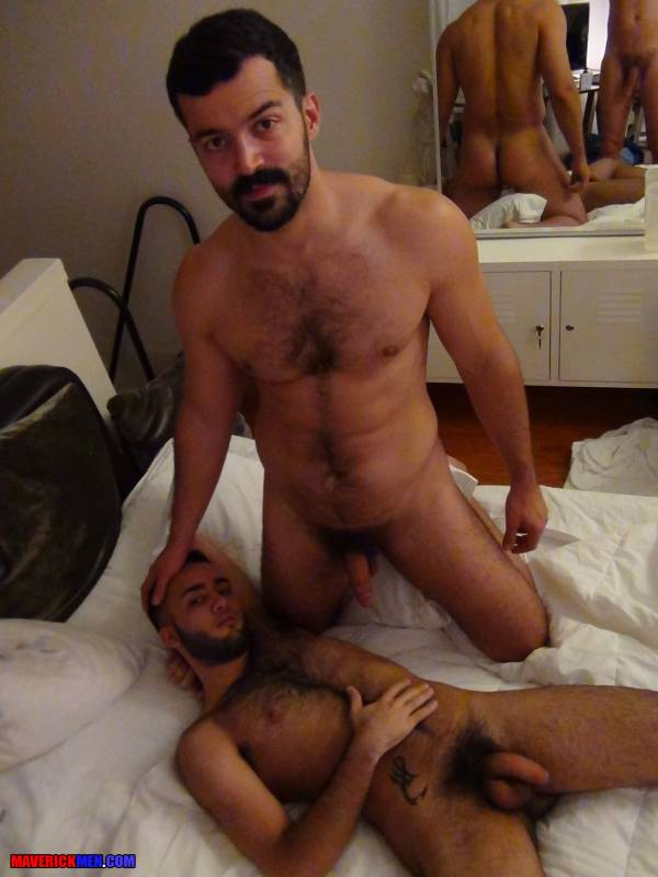 Maverick men gay porn free