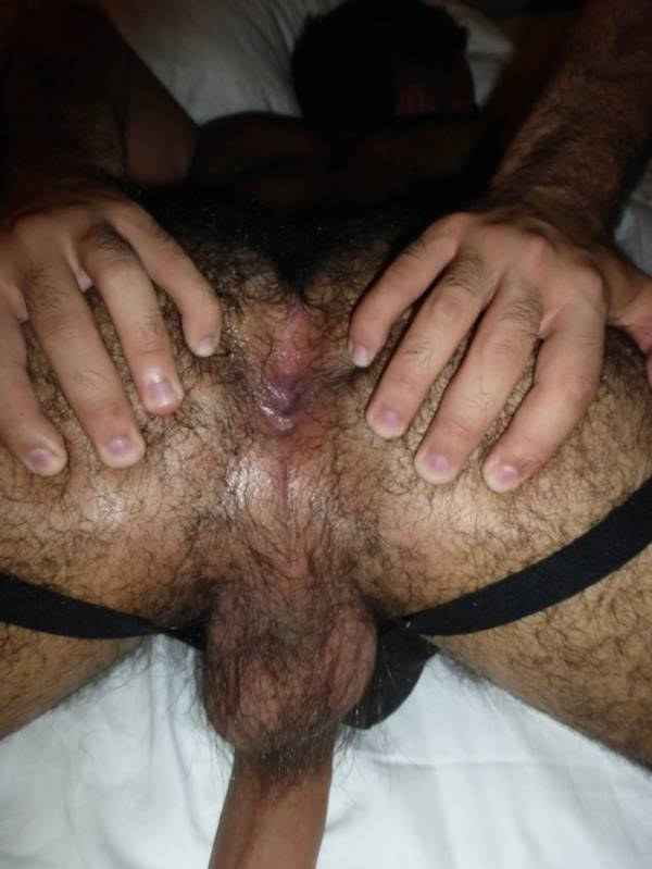 Fucking and sucking threesomes